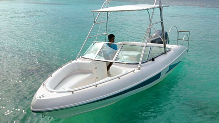 Maldives Private Boat Charter