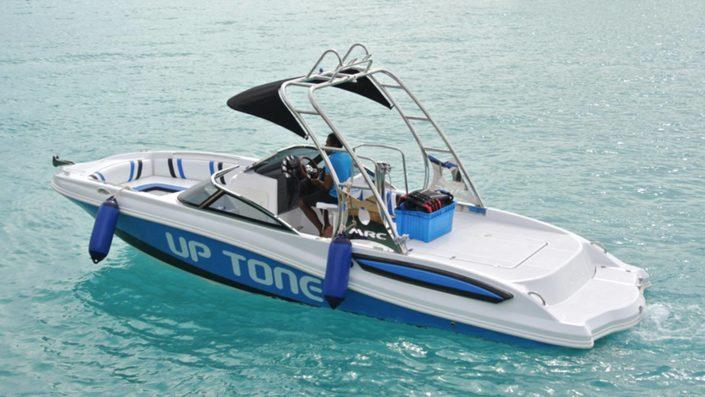 Maldives Private Boat Charter