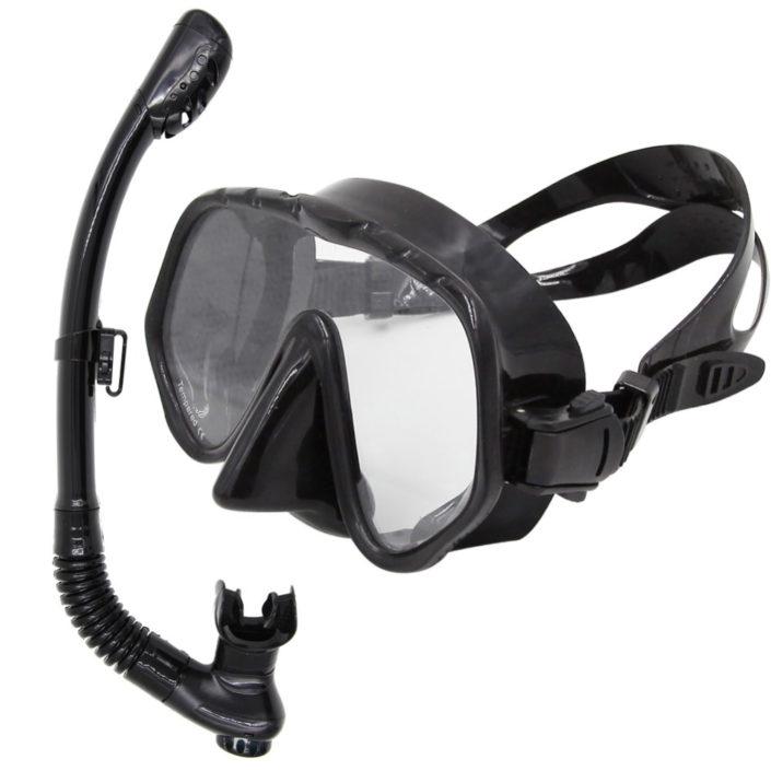 Scuba Diving Equipment Maldives