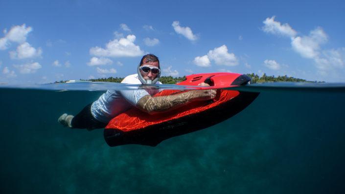 Maldives Water Sports