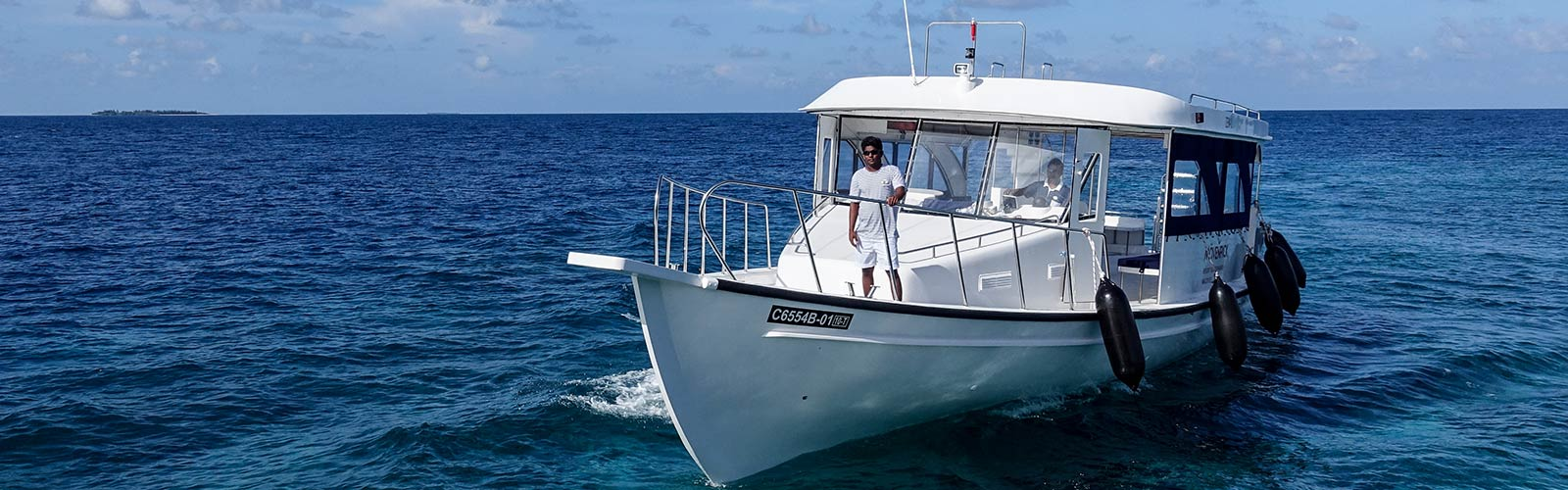 Scuba Diving Maldives Boats