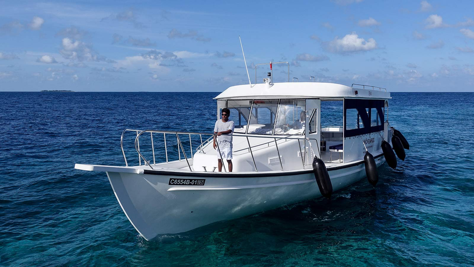 Scuba Diving Maldives Boats