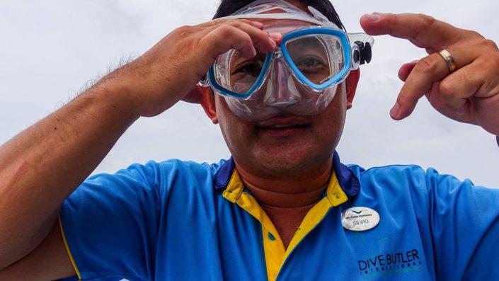 Learn to dive Maldives