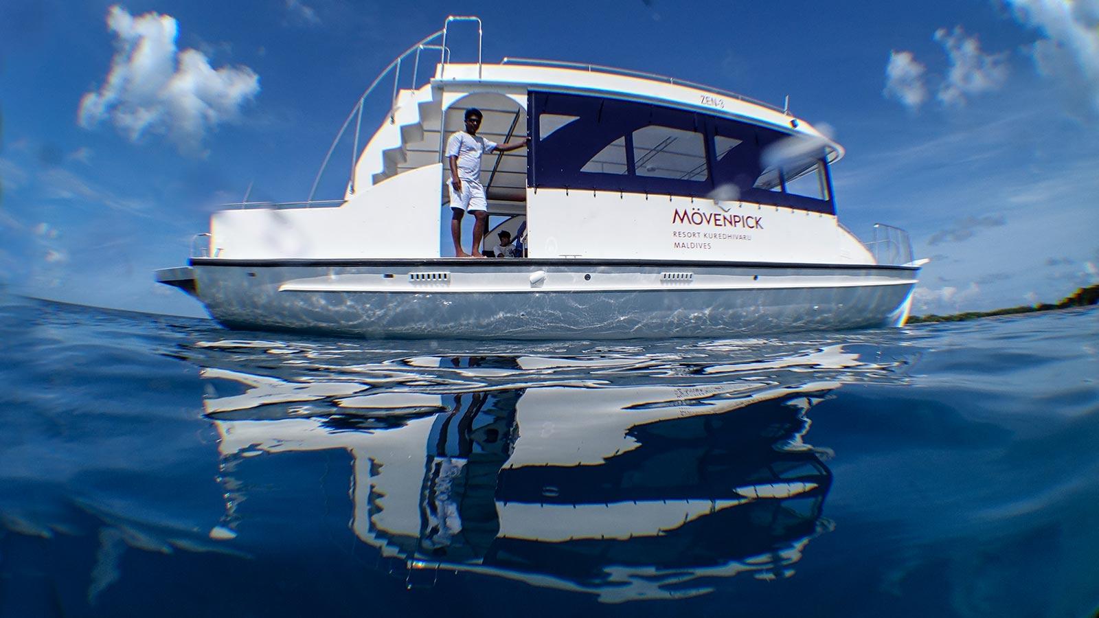Snorkel Excursions Maldives