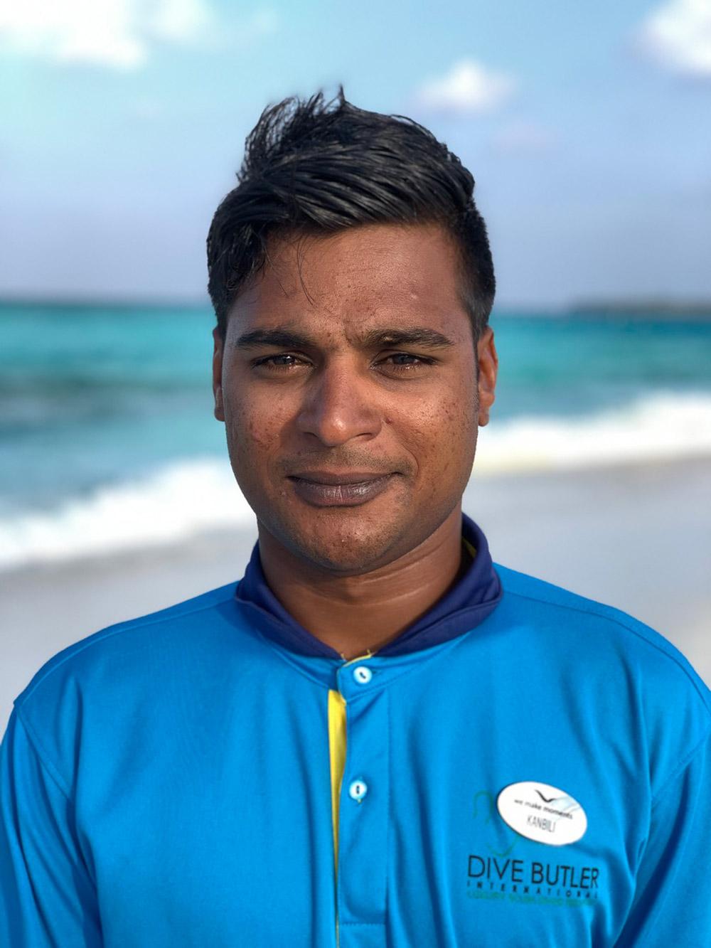 Zen Water Sports Team Maldives