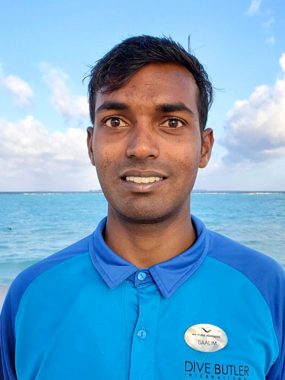 Zen Water Sports Team Maldives